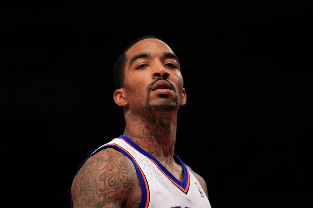 Knicks Rumors: JR Smith Would Be Wise to Test Free Agency