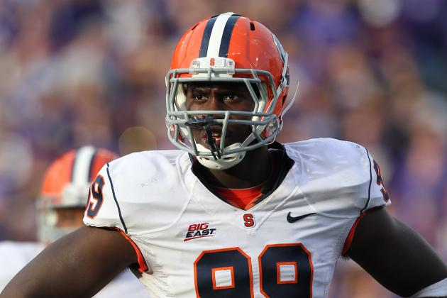 New England Patriots: Could Chandler Jones Be Another Jason Pierre-Paul?