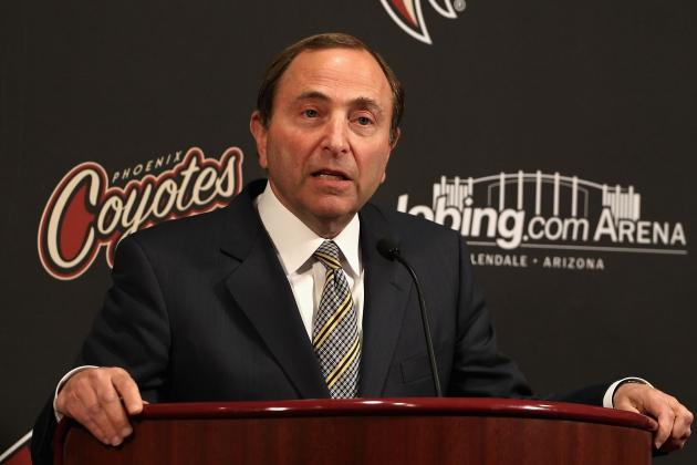 Phoenix Coyotes: NHL Set To Announce Sale That Would Keep Team in Glendale