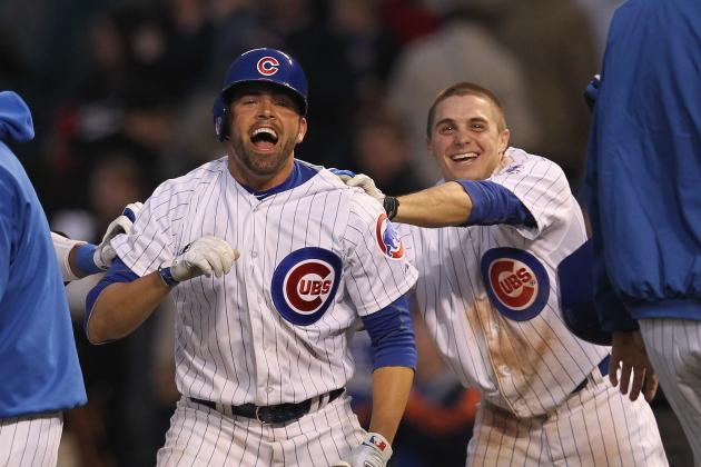 Chicago Cubs Take the Series, Defeat Los Angeles Dodgers in Extras 4-3