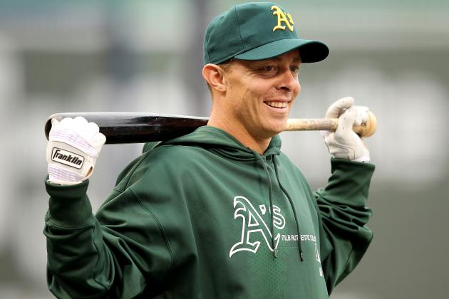 Why Brandon Inge Will Succeed with the Oakland Athletics