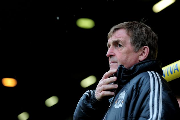 Liverpool FC: Thank You, Kenny Dalglish, but It Is Time for You to Resign