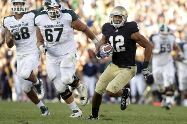 5 Players the New Orleans Saints Will Regret Passing on in the 2012 NFL Draft