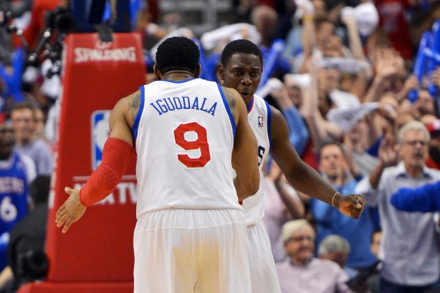 Why the 76ers' Emerging Stars Will Lead Them to the Conference Finals