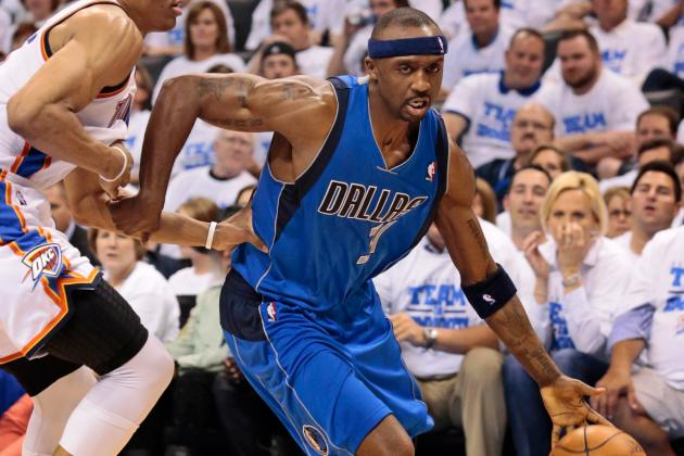 2012 NBA Free Agents: Under-the-Radar Players That Will Make Instant Impact