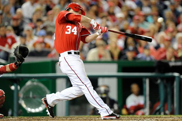 Will Bryce Harper Break Any of the MLB's Teenage Batting Records?
