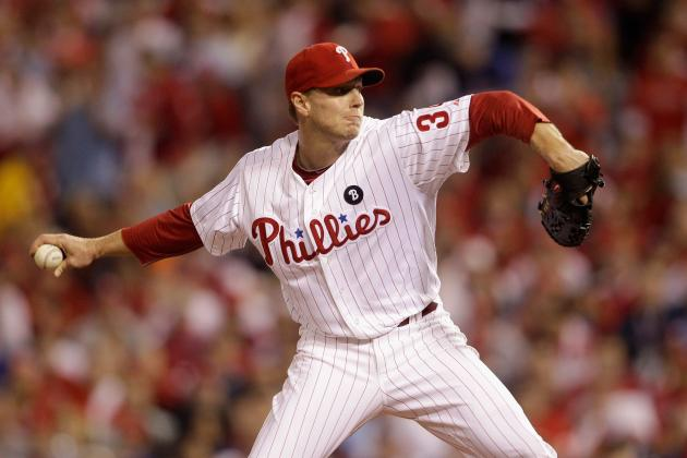 New York Mets vs. Philadelphia Phillies: MLB Betting Odds and Preview