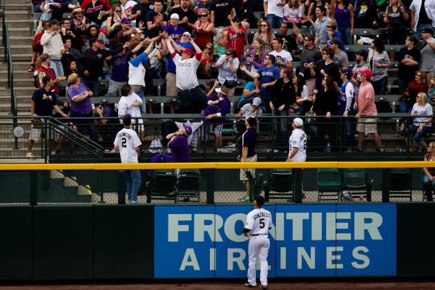 Colorado Rockies: Will the Real Ace Please Stand Up?