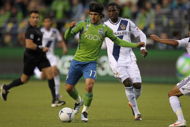 MLS Weekly Power Rankings: Seattle Sounders Finally Get Past the Galaxy