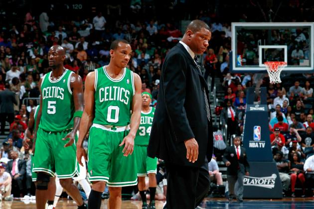 Refreshed Boston Celtics Are a Lock for Eastern Conference Finals