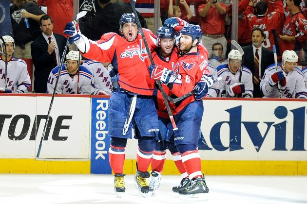 NHL Playoffs 2012: Best Bets to Win the 2012 Stanley Cup
