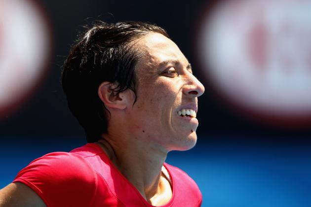 Francesca Schiavone: Can the Veteran Italian Get Her Game Back on Track?