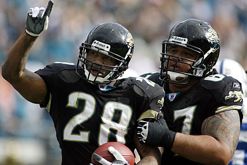 Jacksonville Jaguars: Time to Induct Fred Taylor to the Pride