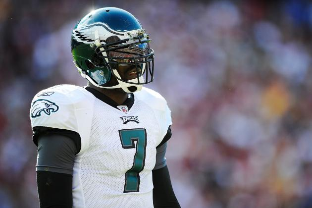 Philadelphia Eagles: Why Michael Vick Will Lead His Team to NFC East Title