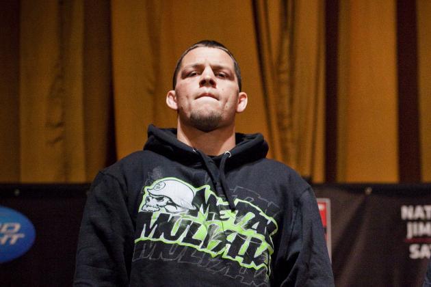 UFC on FOX 3 Results: Does Nate Diaz Deserve a Title Shot?
