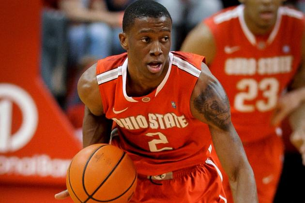 Jordan Sibert to Transfer to Dayton from Ohio State
