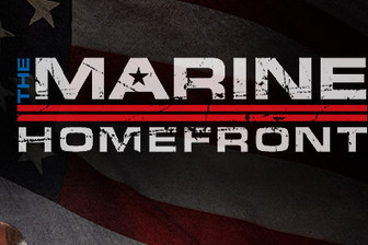 WWE: Can the Miz Actually Play a Convincing Marine in