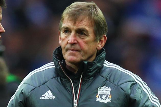 Liverpool Must Hold onto Dalglish