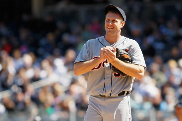 Detroit Tigers Through One Month: Should Fans Be Worried?