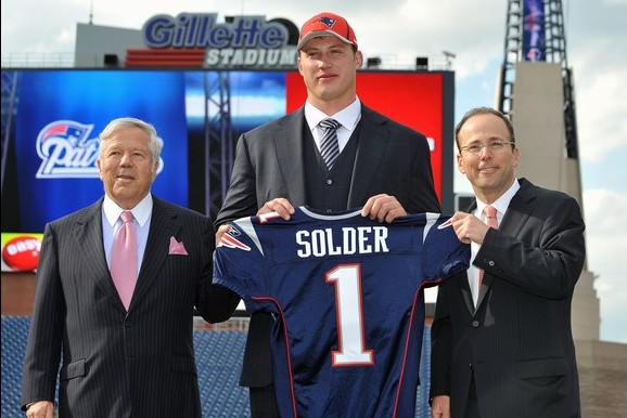 Can New England Patriots 2011 Rookie Class Make a Second-Year Leap?