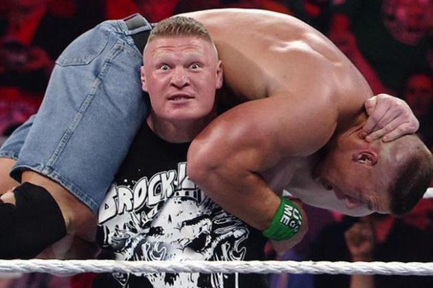 Why Brock Lesnar Will Become the Most Hated Man in WWE History