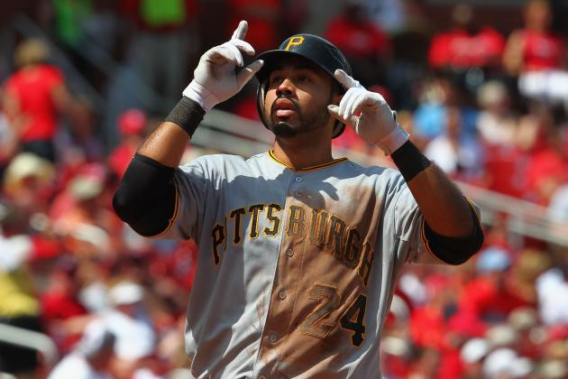 Pittsburgh Pirates Struggle Against Divisional Opponents