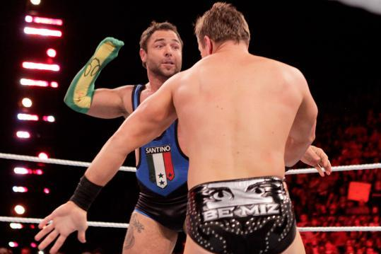 WWE: Why Santino Marella Is the Perfect PG Superstar