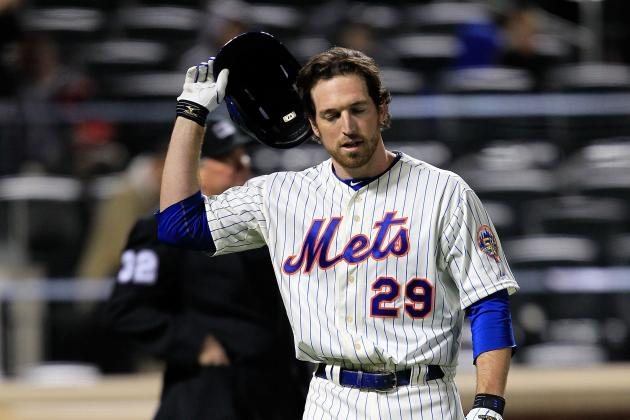 Ike Davis: Why It's Time for the New York Mets to Send Him Down to Triple-A
