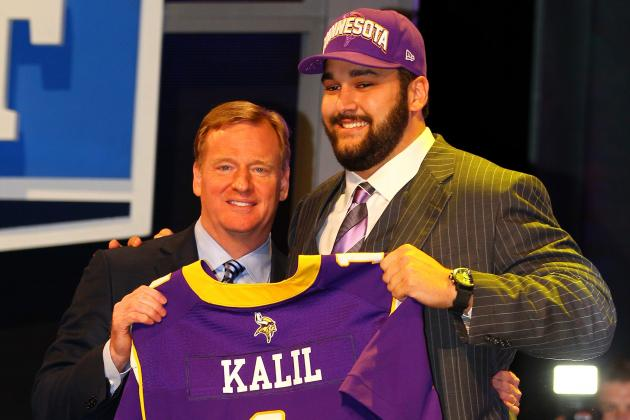 Winning Isn't Everything: What Will Make 2012-13 Successful for the Vikings