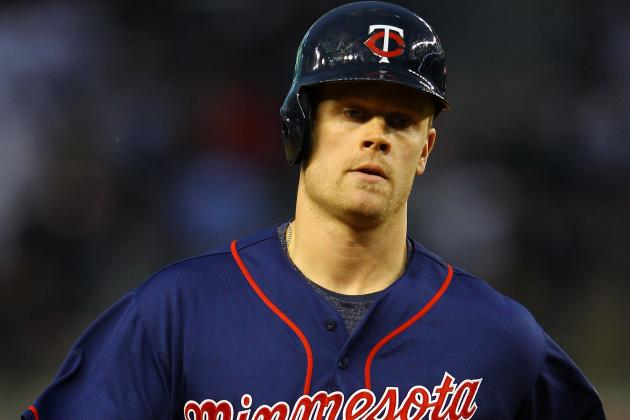 Debate: Should the Twins Look to Trade Morneau When He Gets off DL?