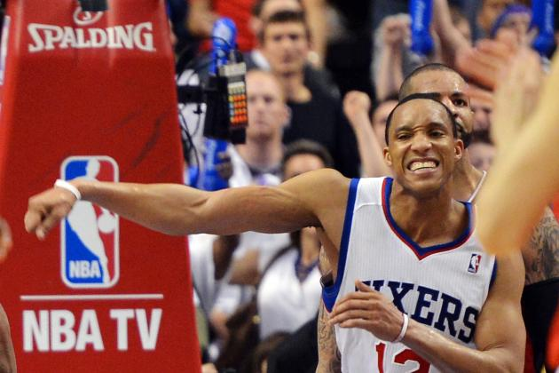 Projecting Evan Turner's Potential Rise to NBA All-Star