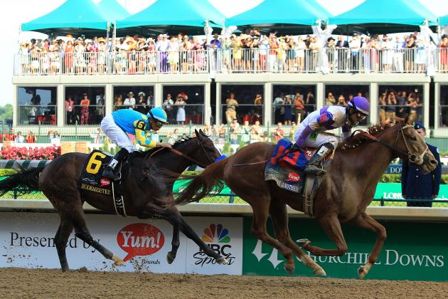 Kentucky Derby 2012 Winner: I'll Have Another Is a Threat for the Triple Crown