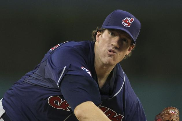 Zach McAllister Recalled by Cleveland Indians