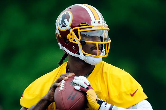 Mike Shanahan Names Robert Griffin Redskins' Starter: For Better or Worse?