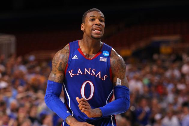 Thomas Robinson to Kings: Scouting Report, Video Highlights and Analysis
