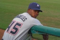 Kansas City Royals Prospect Watch: Noel Arguelles