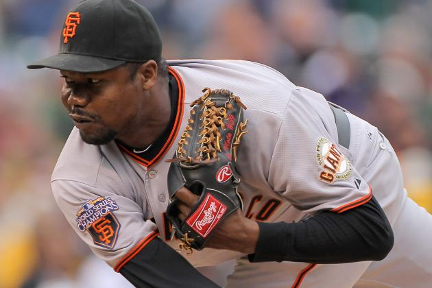 Guillermo Mota: San Francisco Giants Reliever Suspended 100 Games for PEDs