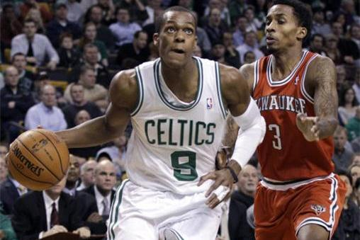 Rajon Rondo: Why the Celtics Star Is the NBA's Truest Point Guard