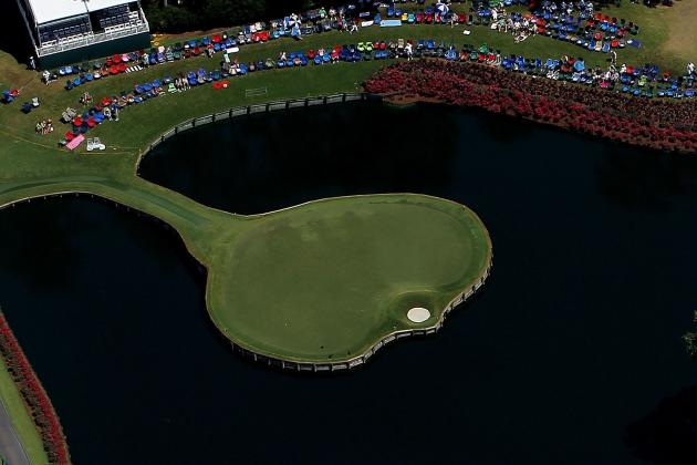 PGA Golf: The Players Championship a True Made-for-Television Event