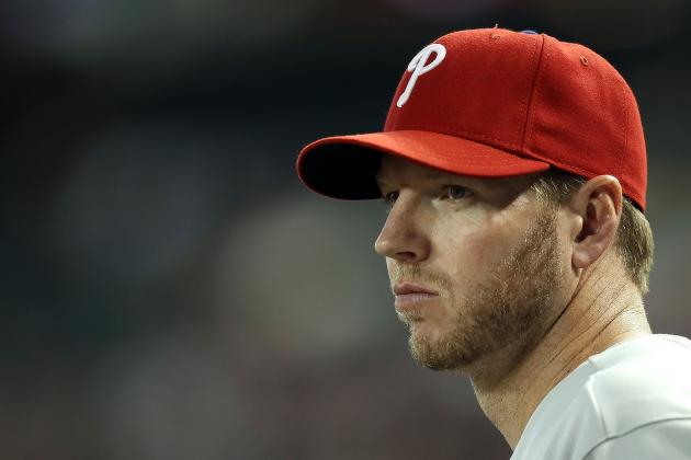 No Flashback for Halladay