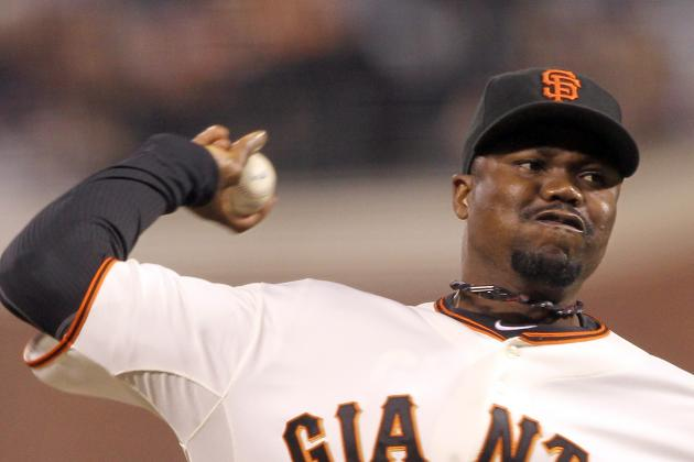 San Francisco Giants Reliever Guillermo Mota Suspended 100 Games for Drug Use