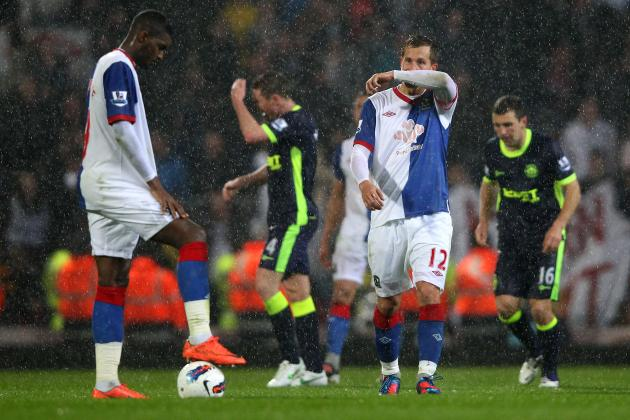 Blackburn vs. Wigan: Rovers Relegated Amid Protests as Wigan Complete Escape Act