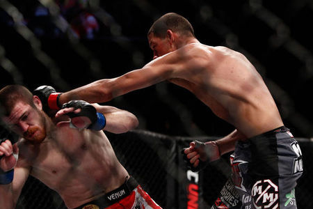 UFC on FOX 3: Nate Diaz vs Anthony Pettis Should Determine Next Title Contender