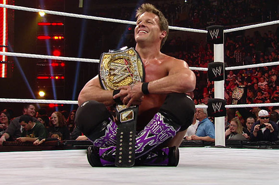 WWE: Is Chris Jericho's Latest Run Ineffective Due to His Eventual Departure?