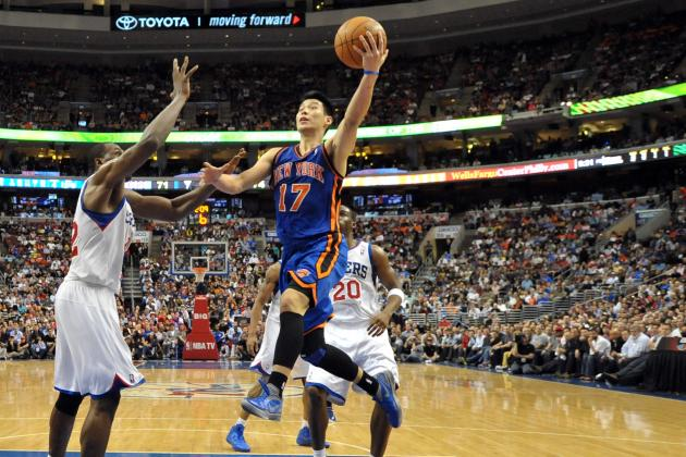 Jeremy Lin: New York Knicks Barren at Point Guard, Elimination Looms in Game 5