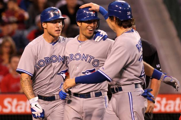 Toronto Blue Jays: Analyzing the Holes That Need to Be Filled for the Playoffs