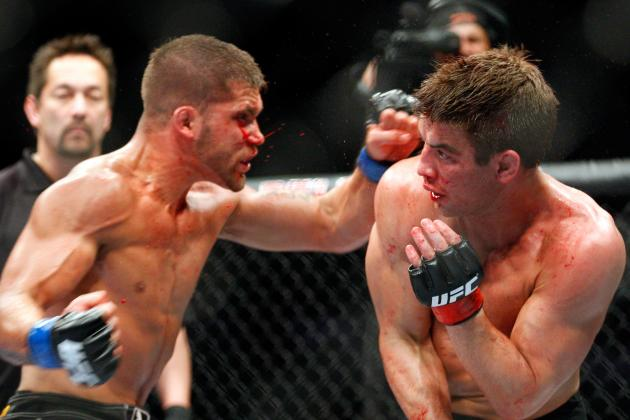 Jeremy Stephens Talks Grandpa's Inspiration, Donald Cerrone and More