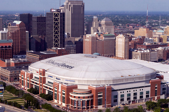 St. Louis Rams: Stadium Lease Proposal Will Be Released Publicly