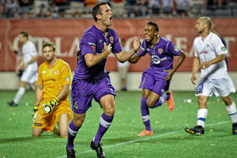 2012 USL PRO Power Rankings: Week 5