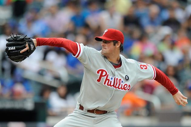 Why Phillies' Pitcher Cole Hamels Must Not Sign with Yankees